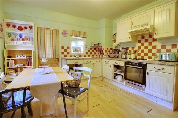 4 Bedroom Semi-Detached for sale in United Kingdom