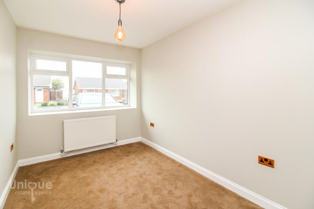 3 Bedroom Bungalow for sale in Lytham St Annes,  Jubilee Way