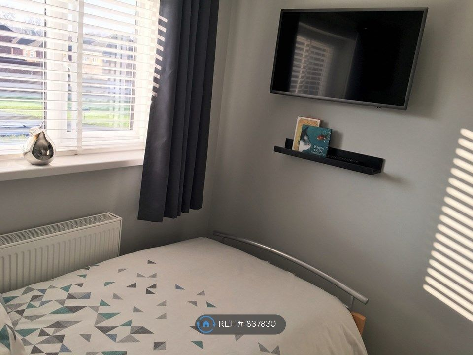 1 Bedroom House to rent in Solihull, Lindridge Road
