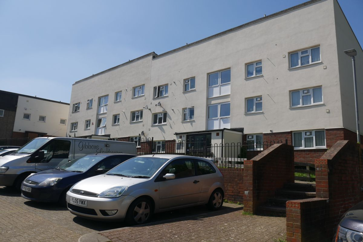 1 Bedroom Flat To Rent In Watford Boundary Way