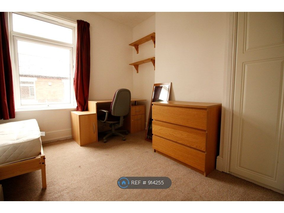 1 Bedroom House to rent in Derby, Etwall Street
