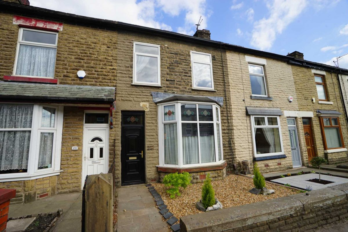 3 Bedroom Semi-Detached for sale in Bolton, Lancashire, United Kingdom