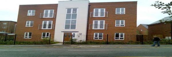 1 Bedroom Flat to rent in Stoke On Trent, Staffordshire, United Kingdom