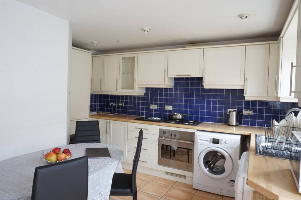 3 Bedroom Town House to rent in Oxford, Lamarsh Rd