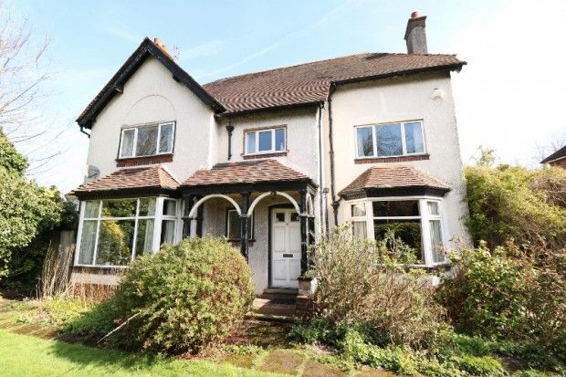 5 Bedroom Detached for sale in Walsall, West Midlands, United Kingdom