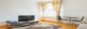 2 Bedroom Flat for sale in Aberdeen, 63 Rosemount Place