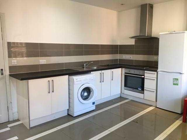 3 Bedroom Apartment to rent in Leicester, London Road