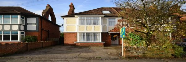 6 Bedroom Semi-Detached to rent in Guildford, Surrey, United Kingdom