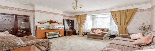 4 Bedroom Semi-Detached for sale in Wimbledon, Merton, London, United Kingdom