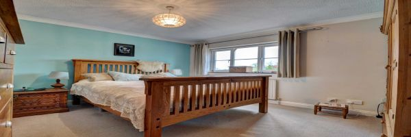 4 Bedroom Detached for sale in Princes Risborough, Buckinghamshire, United Kingdom