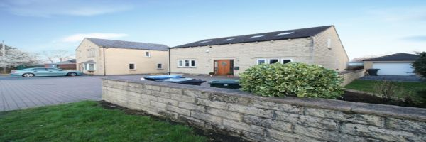 3 Bedroom Detached for sale in Bingley, West Yorkshire, United Kingdom