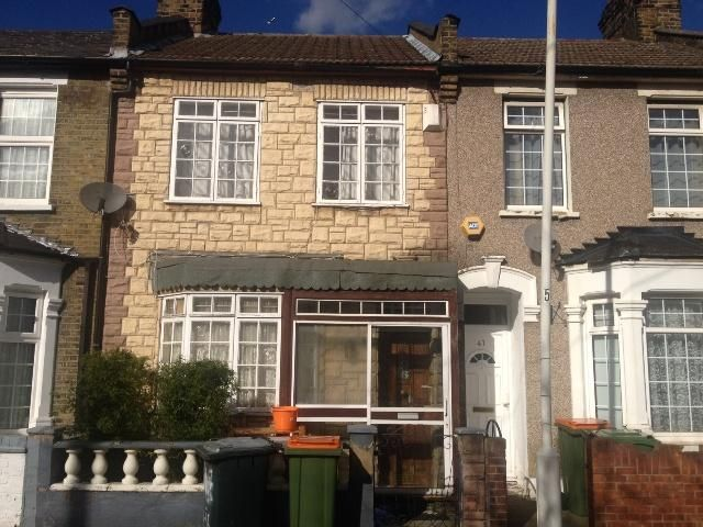 3 Bedroom Terraced to rent in Plaistow, Tweedmouth Road