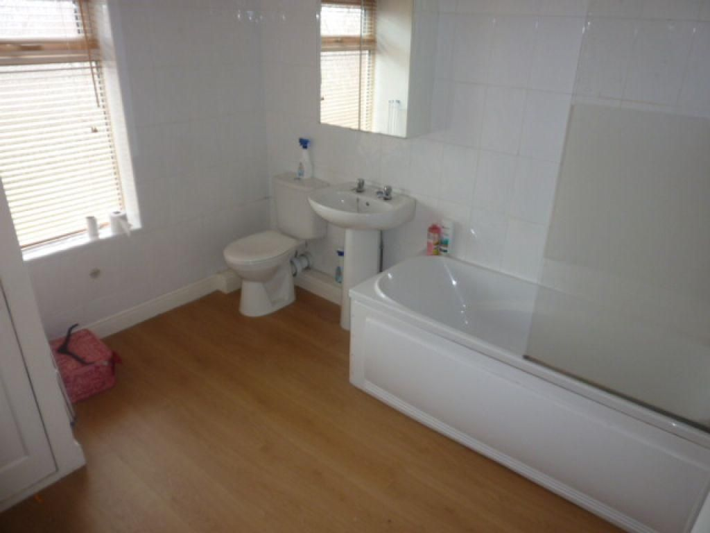 4 Bedroom House Share to rent in Derby, Wild Street Derby DE1 1GP