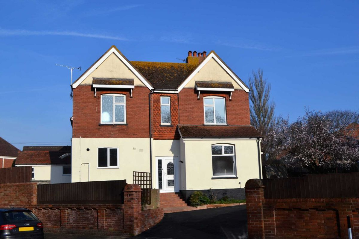 5 Bedroom Detached for sale in Exmouth, Devon, United Kingdom