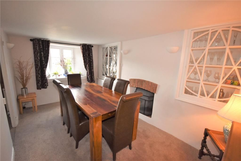 2 Bedroom Detached for sale in Umberleigh, Chittlehamholt