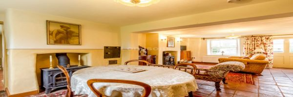 3 Bedroom Detached for sale in Swaffham, Norfolk, United Kingdom