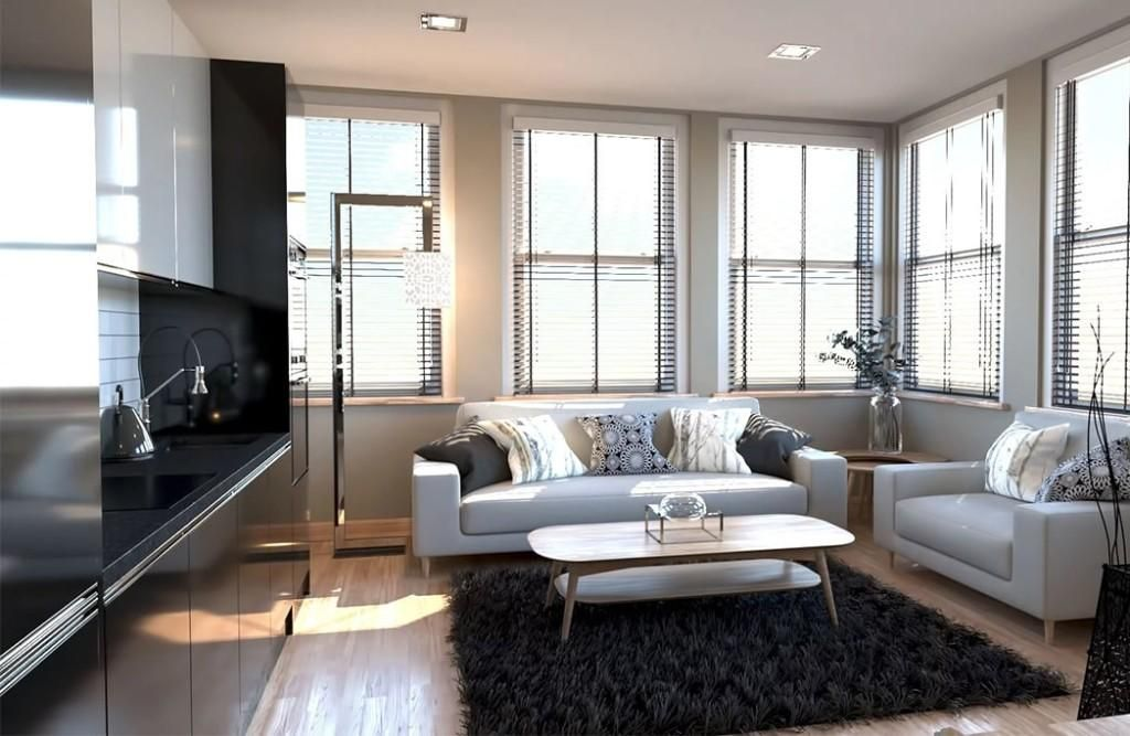 1 Bedroom Apartment for sale in Liverpool, Fully Furnished Apartments