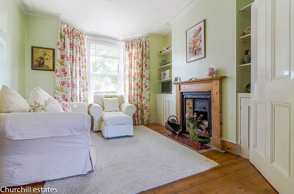 5 Bedroom Terraced for sale in Leytonstone, Guernsey Road