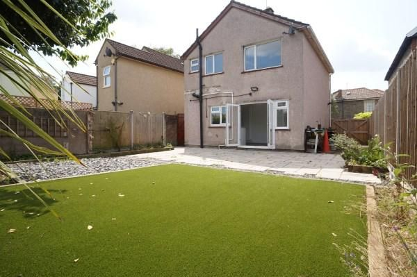 3 Bedroom Detached to rent in United Kingdom