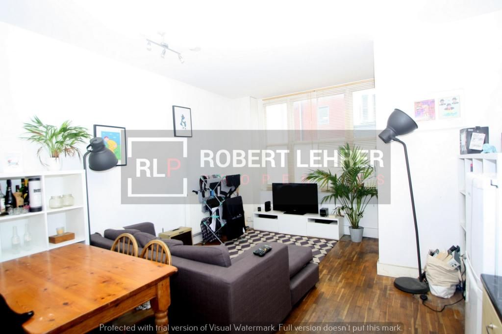 2 Bedroom Apartment to rent in Holloway, Tollington Way
