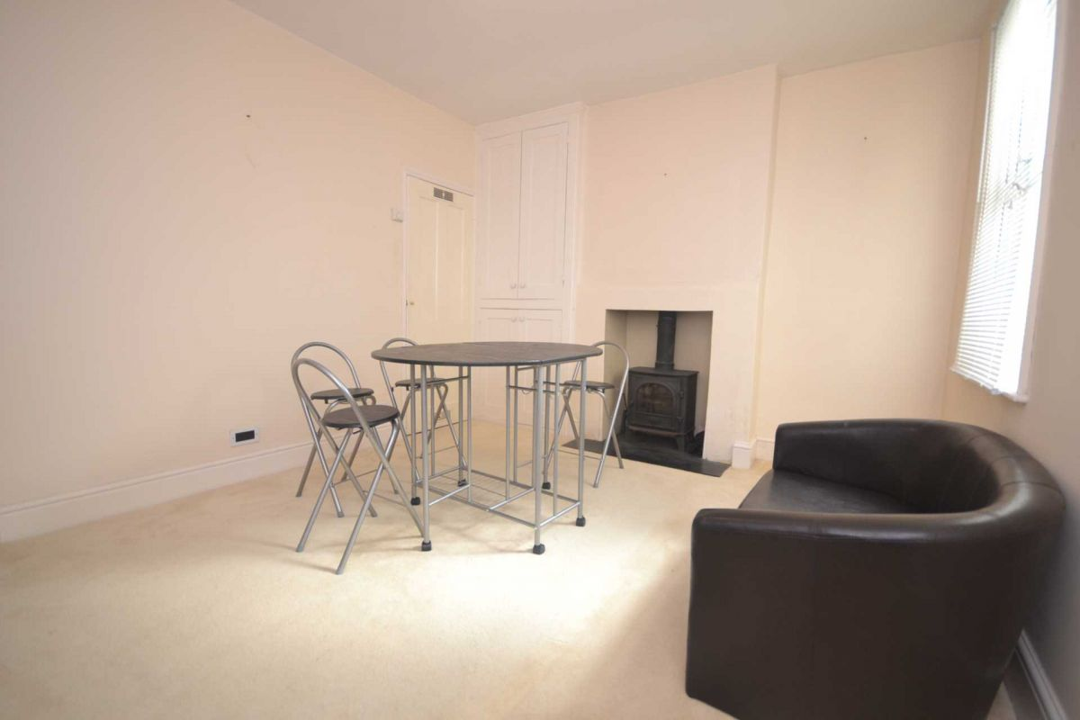 4 Bedroom End of Terrace to rent in Reading, Cardigan Gardens
