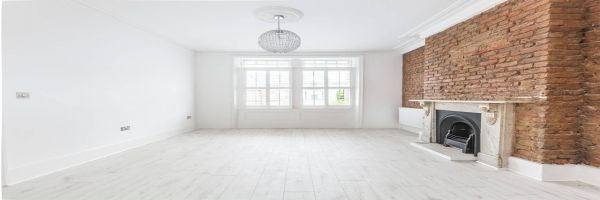 4 Bedroom Flat to rent in Wood Green, Alexandra Palace, London, United Kingdom
