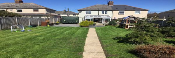 3 Bedroom Semi-Detached for sale in Chelmsford, Essex, United Kingdom