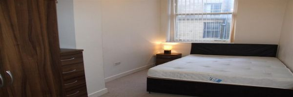 2 Bedroom Flat to rent in Bradford, West Yorkshire, United Kingdom