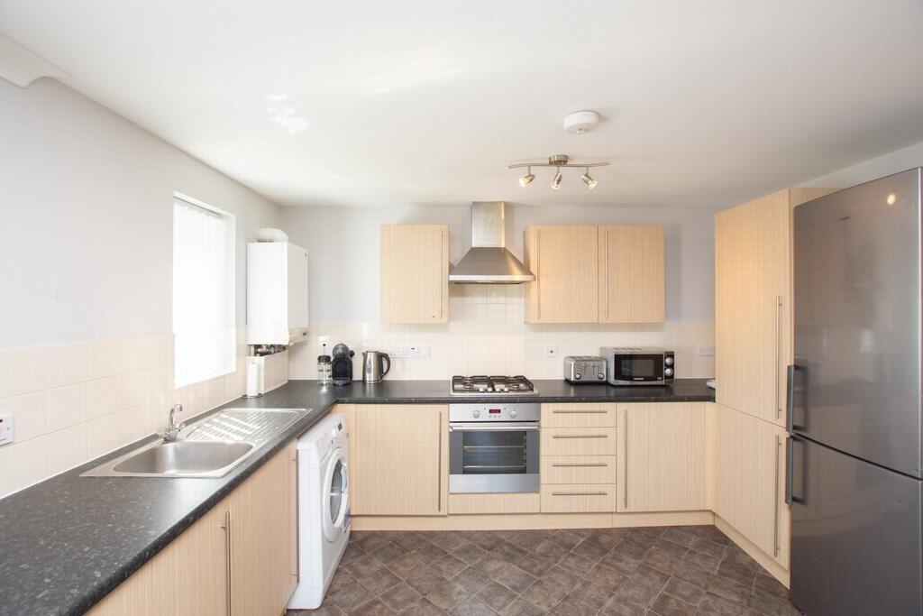 1 Bedroom House for sale in Dover, Antelope Close