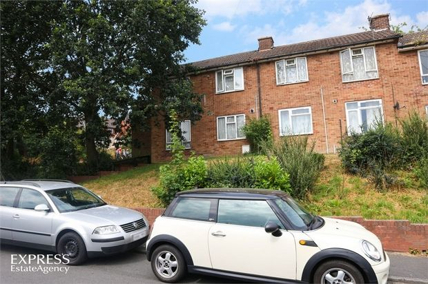 1 Bedroom Flat for sale in Dudley, West Midlands, United Kingdom