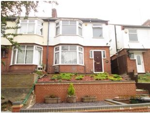 4 Bedroom Semi-Detached to rent in Luton, Bedfordshire, United Kingdom