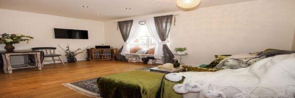 1 Bedroom Detached for sale in Wandsworth, Earlsfield, London, United Kingdom