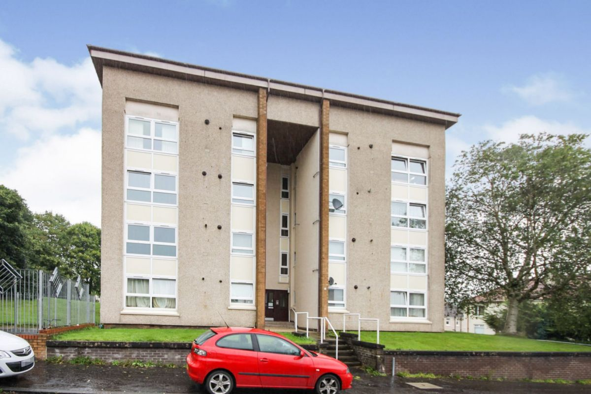 1 Bedroom Flat for sale in Glasgow, Glaive Road