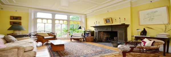 6 Bedroom Detached to rent in Finsbury Park, Manor House, London, United Kingdom
