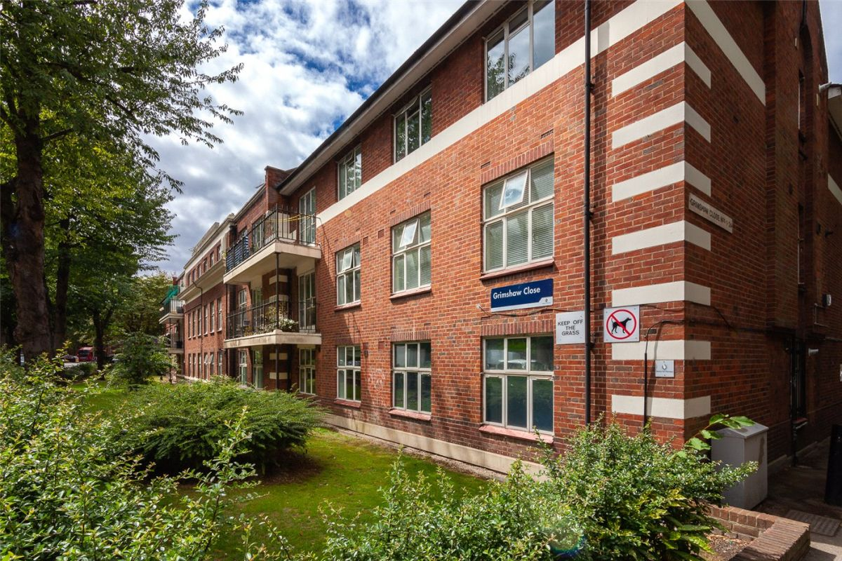 2 Bedroom Flat to rent in Highgate, Grimshaw Close