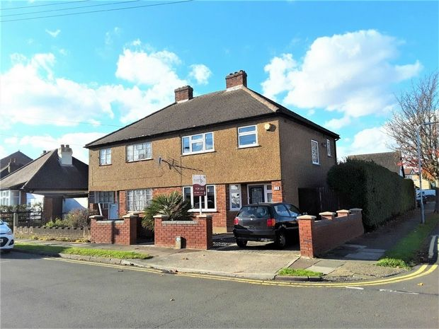 3 Bedroom Semi-Detached for sale in Ruislip, Middlesex, United Kingdom