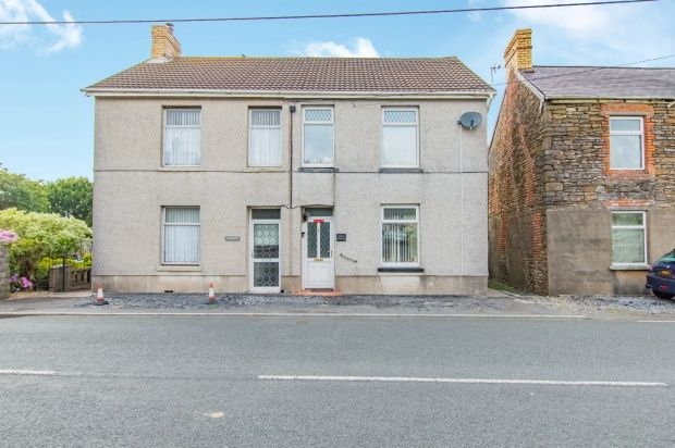 3 Bedroom Semi-Detached for sale in United Kingdom
