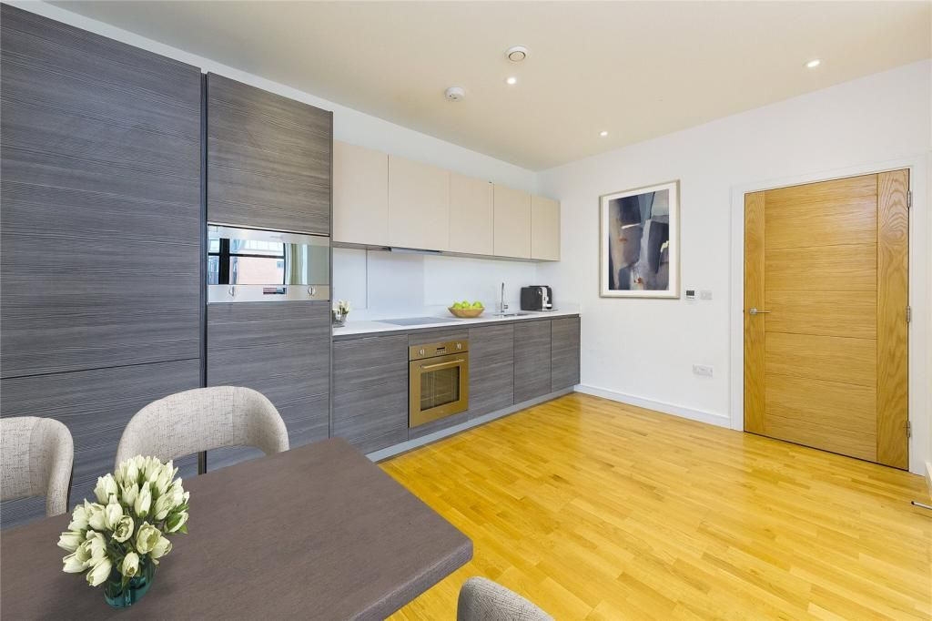 2 Bedroom Apartment for sale in Romford, Scimitar House