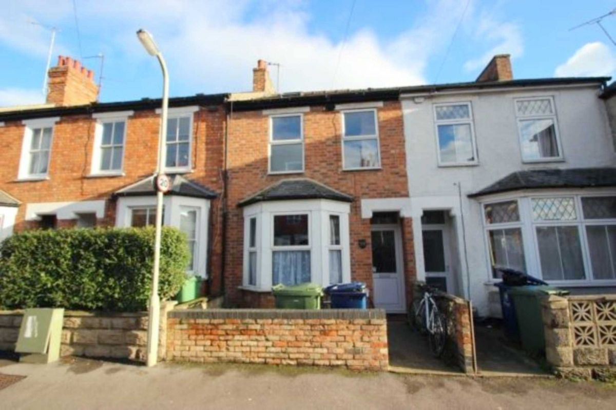 6 Bedroom Terraced to rent in Oxford, East Avenue