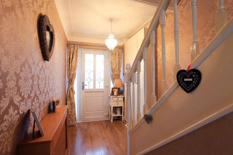 4 Bedroom Detached for sale in Ormskirk, Trevor Road