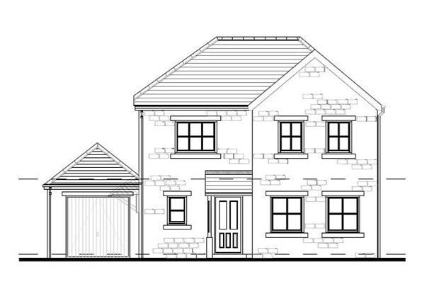 4 Bedroom Detached for sale in Shipley, West Yorkshire, United Kingdom