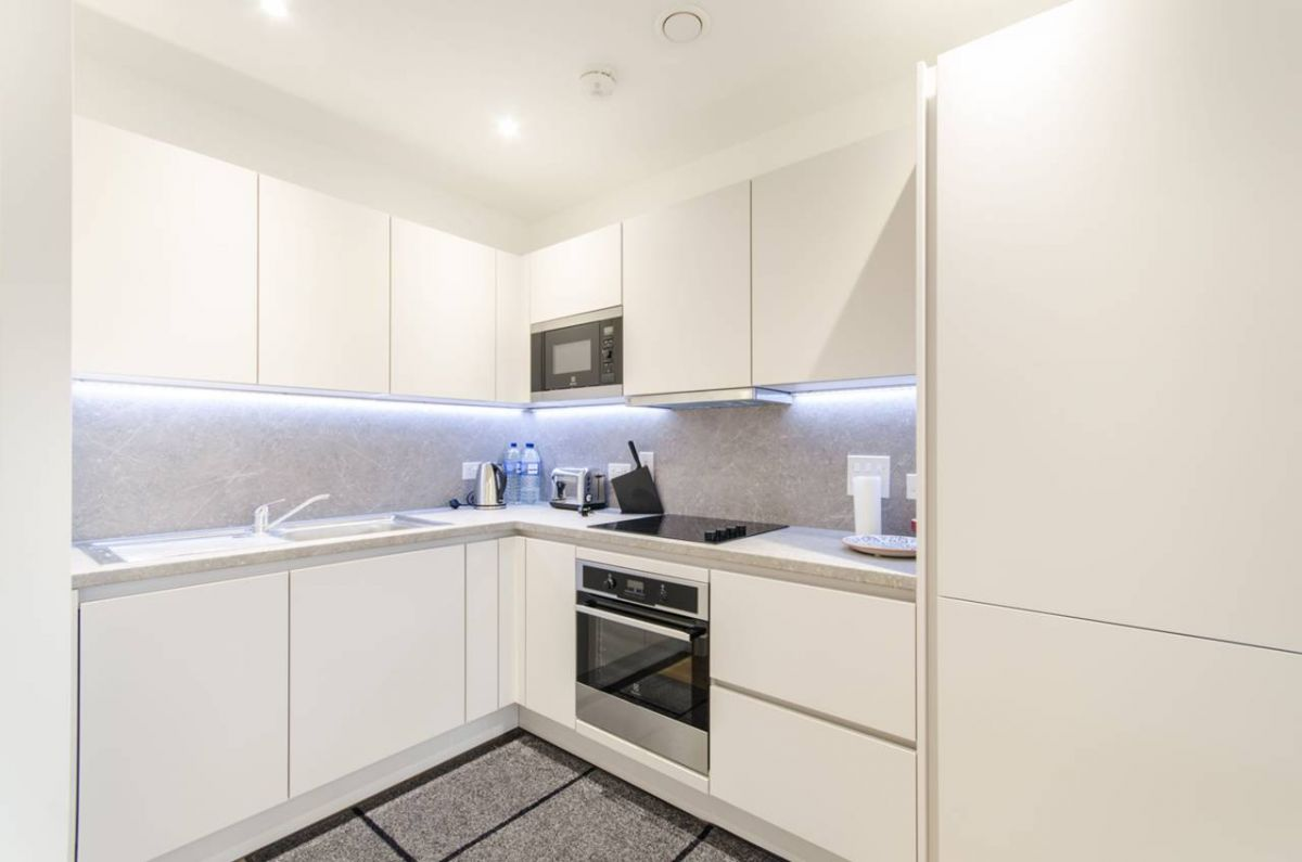 1 Bedroom Flat for sale in Harrow, College Road