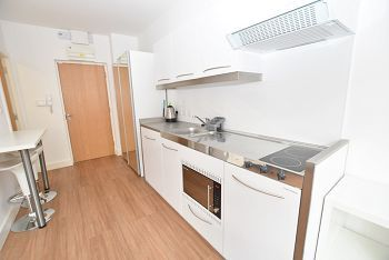 1 Bedroom Studio to rent in Stoke On Trent, Staffordshire, United Kingdom