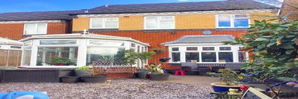 4 Bedroom Detached for sale in Walsall, West Midlands, United Kingdom