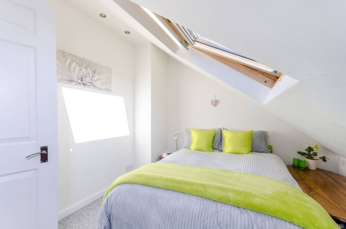 1 Bedroom Maisonette for sale in Surbiton, Surbiton Hill Park