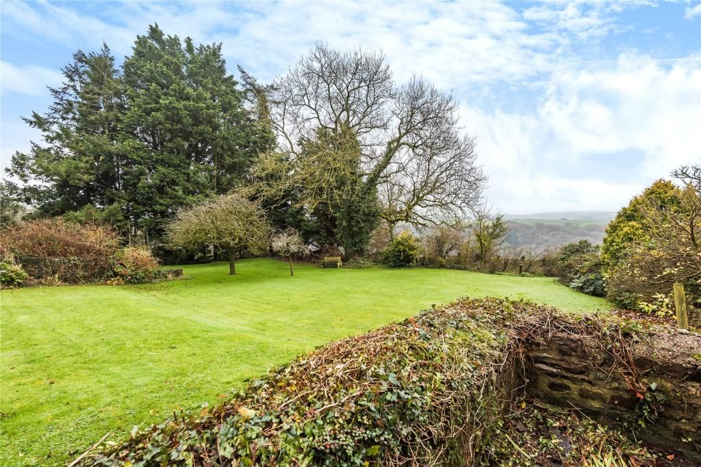 6 Bedroom Detached for sale in South Molton, Knowstone