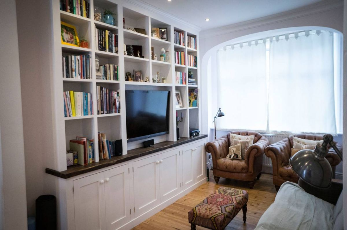 4 Bedroom Terraced for sale in Tooting, Frinton Road