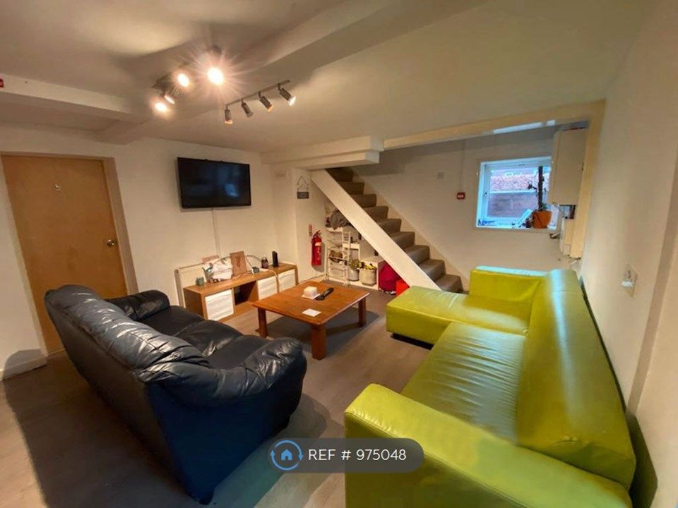 1 Bedroom Flat to rent in Manchester, Wolseley Place
