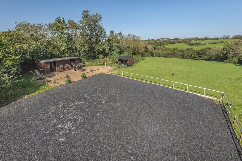 3 Bedroom Bungalow for sale in Beaworthy, Ashwater
