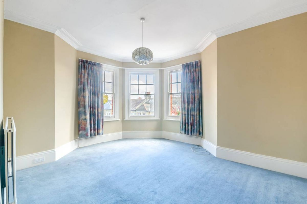 1 Bedroom Flat for sale in Tooting, Marius Road